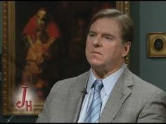 Journey Home - Former Atheist - Marcus Grodi with Dr. Kevin Vost - 02-14-2011