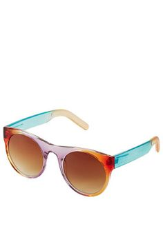 designer-bag-hub com luxury womens designer oakley sunglasses hot sale  Topshop - Drop Lense Round Sunglasses $17.99