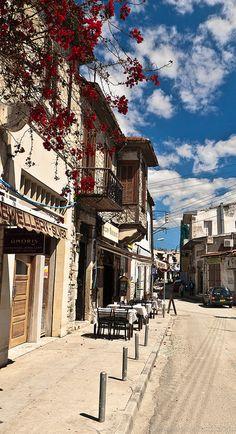 Limasol, Cyprus.  Photo: bepcyc via Flickr
