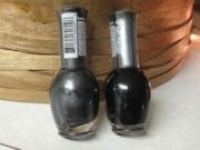 broadway nails polish blue & purple