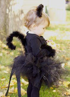 DIY & Handmade: Hallowe'en Costumes For Toddlers