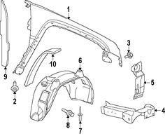Jeep Wrangler Jk Front Axle Diagram, Jeep, Free Engine