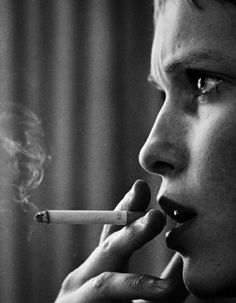 Mia Farrow by David Bailey