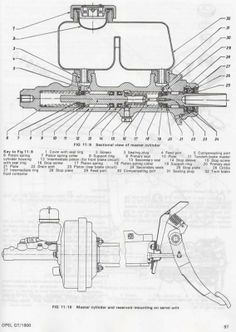 technical drawing Opel GT 1900 on Pinterest