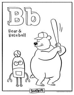 Tot & Preschool Ball & Sports Theme on Pinterest