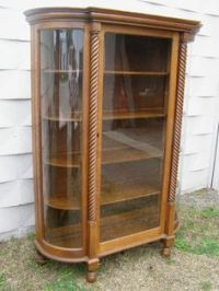 Beer Glass Collection Storage on Pinterest