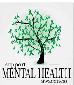 Support Mental Health Awareness