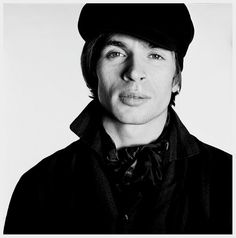 Rudolf Nureyev by David Bailey