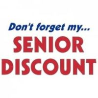 Traveling with Limited Mobility/Senior Discounts on
