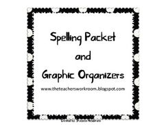 Phonics and Spelling Ideas for the Classroom on Pinterest