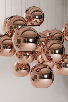 Copper lights http://www.arcreactions.com/avenge-website-design/