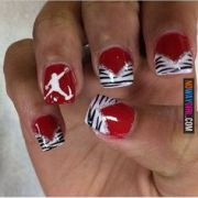nails nail art design