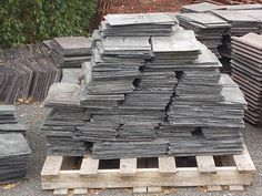Reclamation sales Lowestoft.Tiles,Slates,Chimmney Pots, www.dampoutltd.co.uk