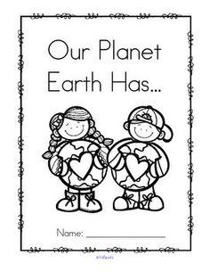 Preschool, PreK and Kindergarten Activity Ideas on