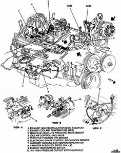 250 inline 6 cyl firing order and cylinder placement http