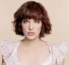 20 Cute Short Hair for Women | 2013 Short Haircut for Women
