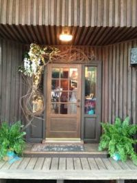 Grapevine on Pinterest | Trees, Baskets and Old Window Screens