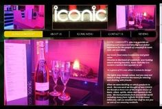 Fronlineweb Website designer-designers-marketing-seo-Lowestoft | ICONIC .COM
