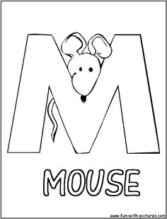 Coloring pages for Kids on Pinterest