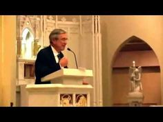 Dr. Peter Kreeft's conversion to Catholicism from Protestantism