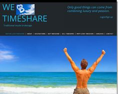 We Love Timeshare , Uk Timeshare Selling/Buying Website Design Frontlineweb #Suffolk #Norfolk