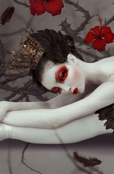 metamorphosis by Natalie Shau 08