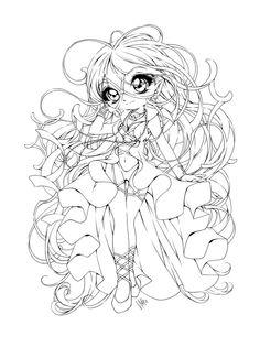 Line art and Anime on Pinterest