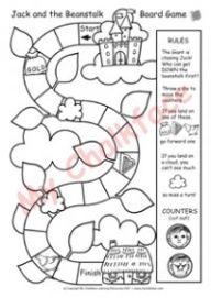 Jack and the Beanstalk, Jasper's Beanstalk on Pinterest