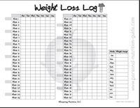 Weight Loss on Pinterest