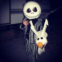 Jack Skellington on Pinterest | Nightmare Before Christmas ...