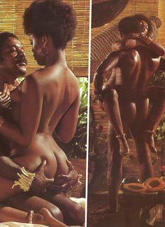 black couples erotica