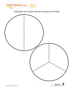 """Search Results for """"Interlocking Fraction Circles"""