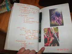Loena's Heksendagboek