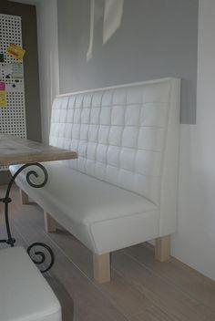 Eetbank tafel en stoelen on Pinterest  63 Pins
