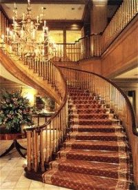 Staircases on Pinterest | Stair Design, Staircase Ideas ...