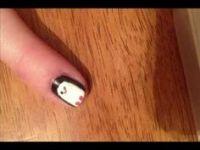 Penguins Art on Pinterest | 37 Pins
