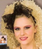 80s prom party planning