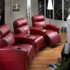 Justin Ii Fabric Reclining Sectional Sofa Dr Nj Media Room Recliners | Bill House Plans