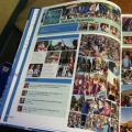 Yearbook ideas on pinterest yearbooks yearbook covers and yearbook