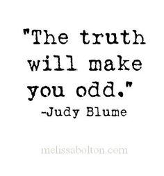 Judy Blume Quotes. QuotesGram