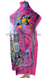 Vintage Shawls,Scarves & Wraps on Pinterest | 224 Pins
