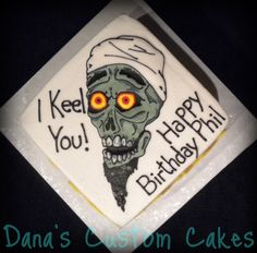 Cakes Jeff Dunham On Pinterest Jeff Dunham Puppets