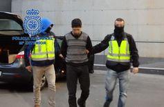 La Policía Nacional detiene a ocho presuntos miembros de una célula terrorista yihadista | Blog de Siseguridad Hoteles