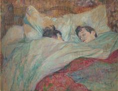 'Splendour and Misery: Images of Prostitution 1850–1910' at Musée d'Orsay   ARTnews