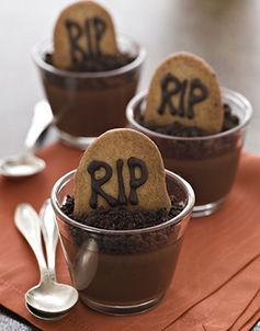 RIP Mousse au chocolat