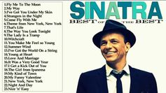 Frank Sinatra Greatest Hits || Best Songs Of Frank Sinatra