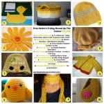 Free Pattern Friday Archives - Oombawka Design Crochet