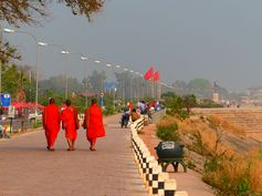 Vientiane - Laos https://picsandtrips.wordpress.com/2014/04/06/im-plaque-able/
