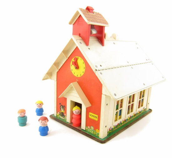 Fisher Price Laugh And Learn Home