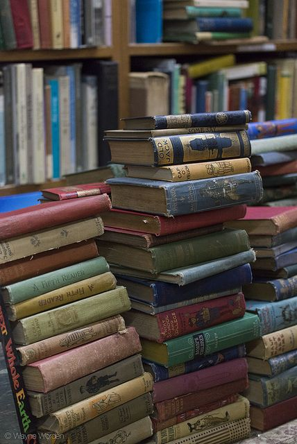 Used Books   Flickr - Photo Sharing!